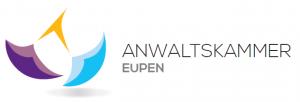 logo Barreau d'Eupen - Anwaltskammer Eupen